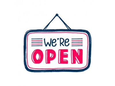 Открытие онлайн магазина