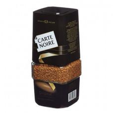 Кофе растворимый CARTE NOIRE, сублимированный, 95 г, стеклянная банка