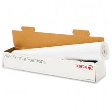 Рулон для плоттера, 610 мм х 50 м х втулка 50,8 мм, 80 г/м2, белизна CIE 164%, Inkjet Monochrome XEROX 450L90504