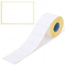 Этикетка ТермоТоп (58×40 мм), 700 этикеток в ролике, светостойкость до 12 месяцев
