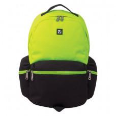Рюкзак BRAUBERG для старшеклассников/студентов/молодежи, «Гарвард», 27 литров, 46×30×15 см
