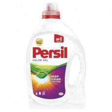 Средство для стирки жидкое автомат 2,6 л PERSIL (Персил) Color, гель