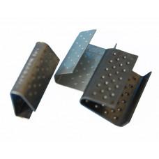Скобы металлические для ПП ленты 12 мм. (1000 шт./упаковка)