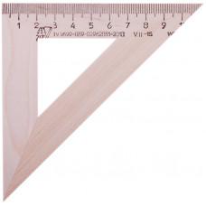 Треугольник 45°, 11см Можга, дерево