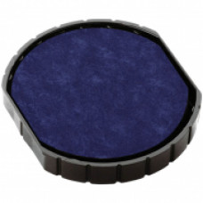 Штемпельная подушка сменная Colop, для Printer R40, PrinterR40-Dater синяя