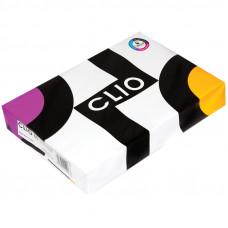 "Бумага A4 Clio, класс ""С"" 80г/м2, 500л., 150%"