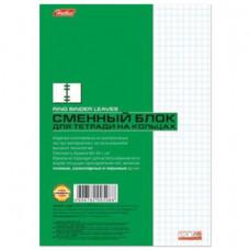 Сменный блок А5 120 л.кл белый HATBER, 120СБ5B1 02449, T068786