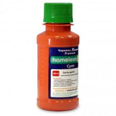 Чернила  Hamelion 100 мл Cyan CLI-451 dye
