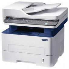 МФУ лазерное XEROX WorkCentre 3215NI (принтер, копир, сканер, факс), А4, 26 стр./мин, 30000 стр./мес