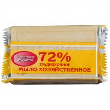 """Мыло хозяйственное 200г, 72% МЕРИДИАН """"Традиционное"""""""