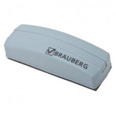 Стиратель для магнитно-маркерной доски BRAUBERG,