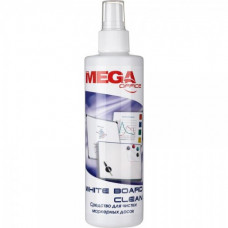 Спрей для чистки маркерных досок 250мл. PROMEGA OFFICE White Board Clean