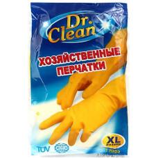 Перчатки р.XL хоз. резиновые Dr. Clean