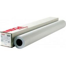 Бумага широкоформатная MEGA Engineer InkJet (длина 45 м, ширина 610 мм, плотность 80 г/кв.м, белизна