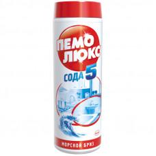 Ср-во универсальное ПЕМОЛЮКС порошок 480гр Морской бриз