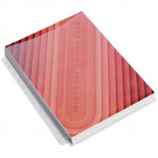 """Файл-вкладыш А4 120 мкм глянцевая объемная до 200 листов,   ком ( 10 шт )Erich Krause """"Clear"""""""