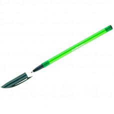 "Ручка шар. зеленая 1,0 мм. ERICH KRAUSE ""R-101"","