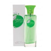 Delicia Green Apple 50мл /80/ туалетная вода женская 4660001931022