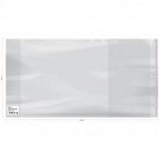 Обложка 286*550 для учебников, универсальная, с липким слоем, ПП 80 мкм