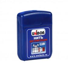 Нить для герметизации резьбовых соединений Unibob 20м