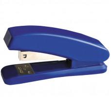 Степлер №24/6 до 20 л, OfficeSpace пластиковый корпус, синий