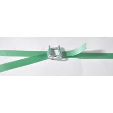Пряжка металлическая 12-15 мм. (1000 шт/упаковке)