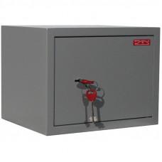 Сейф мебельный Контур Д-24м (ключ/замок)  240*310*260 мм