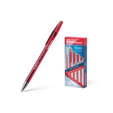 Ручка гелевая красная 0,5 мм ERICH KRAUSE R-301 ORIGINAL