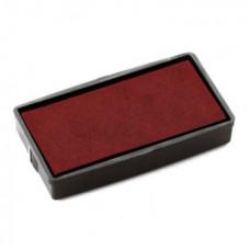 Штемпельная подушка сменная E/20 красн. для Pr. 20, Pr. 20-Set Colop