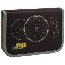 """Пенал 1 отделение 200*140 *40 Berlingo """"Speedometer"""", полиэстер"""