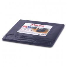 Мешки для мусора 200л 5шт/уп, 50мкм  ЛАЙМА  особопрочные ПВД, 90*130см, черные