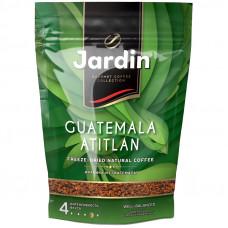 """Кофе растворимый Jardin """"Guatemala Atitlan"""", сублимированный, мягкая упаковка, 150г"""