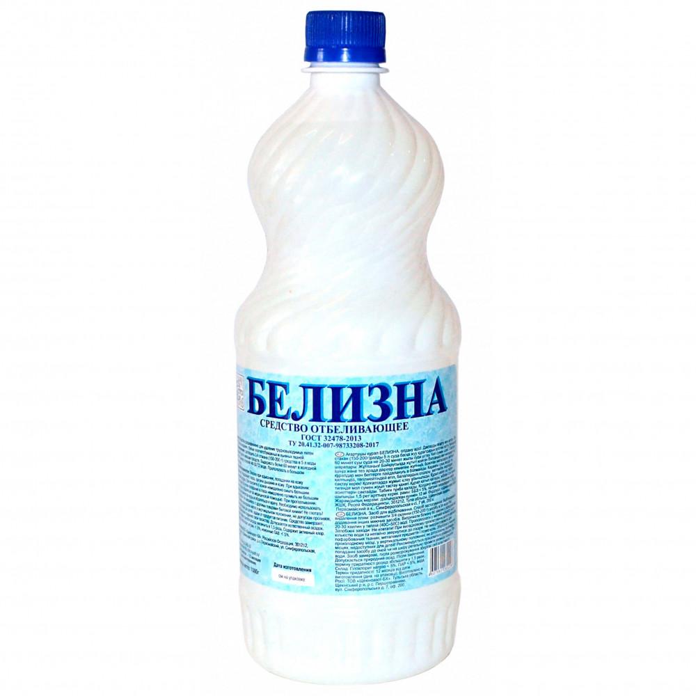 Белизна-гель 1л