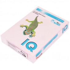 "Бумага ""IQ Color pale"" А4, 80г/м2, 500л. (розовый фламинго)"