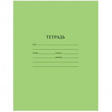 Тетрадь 12л линия