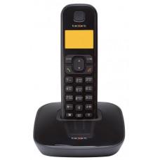 Телефон беспроводной teXet TX-D6705A