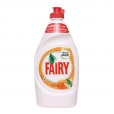Ср-во д/посуды 450 мл Fairy (ФЕЙРИ) Апельсин