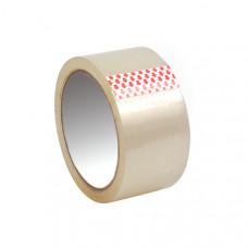Клейкая лента прозрачная 48 мм х 50 м 40 мкм Сталер