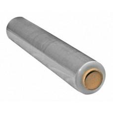 Стрейч пленка 500 мм 20 мкм  вторичка
