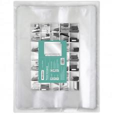 Файл-вкладыш А4 40 мкм матовая OfficeSpace