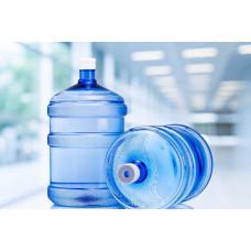 Вода питьевая негазированная 19 л