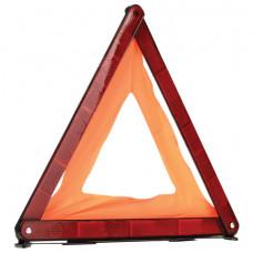 Знак аварийной остановки, усиленный корпус, пластиковый пенал, AIRLINE, AT-02