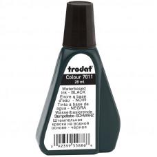 Штемпельная краска черная 28мл Trodat