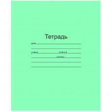 Тетрадь 18л клетка Маяк