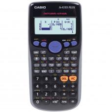 Калькулятор инж. CASIO FX-82ESPLUSBKSBEHD (162х80 мм), 252 функции, батарея, сертифицирован для ЕГЭ