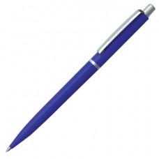 "Ручка шар.авт. синяя 0,7 мм. ERICH KRAUSE ""Smart"", корпус синий, линия 0,35 мм,"