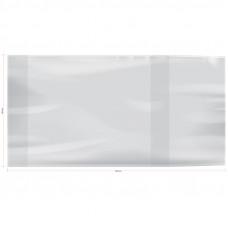 Обложка 300*580 для контурных карт, учебников и тетрадей А4, универ., ArtSpace, ПП 70мкм