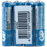 Батарейка GP AAA (R03) 24S OS4