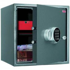 Сейф мебельный Aiko T-40 EL (эл/замок+мастер ключ), Н0 класс взломостойкости