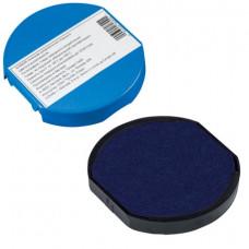 Штемпельная подушка сменная для TRODAT 46045, 46145, синяя, 80809